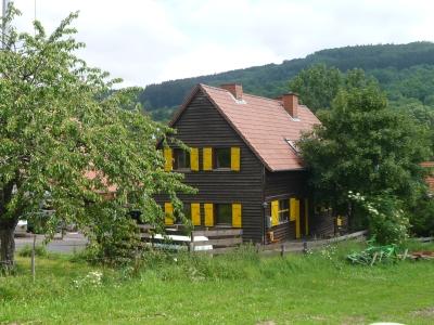 Rhönhaus