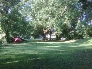 DKV Campingplatz